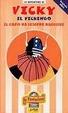 Cover of Nuove avventure di Viki il vichingo