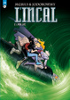 Cover of L'Incal n. 2