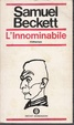 Cover of L'Innominabile
