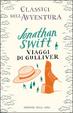 Cover of Viaggi di Gulliver