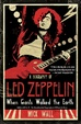 Cover of A biography of Led Zeppelin