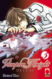 Cover of Vampire Knight Deluxe vol. 5
