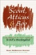 Cover of Scout, Atticus, and Boo