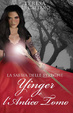 Cover of Yinger e l'antico tomo