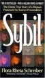 Cover of Sybil