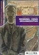 Cover of Mobbing: virus organizzativo. Prevenire e contrastare il mobbing e i comportamenti negativi sul lavoro