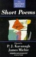 Cover of The Oxford Book of Short Poems