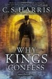 Cover of Why Kings Confess