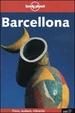 Cover of Lonely Planet: Barcellona
