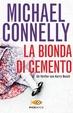 Cover of La bionda di cemento