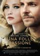 Cover of Una folle passione