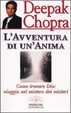 Cover of L' avventura di un'anima