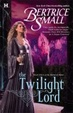 Cover of The Twilight Lord