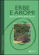 Cover of Erbe e aromi