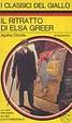 Cover of Il ritratto di Elsa Greer