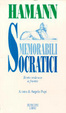 Cover of Memorabili socratici