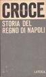 Cover of Storia del Regno di Napoli