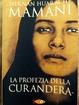 Cover of La profezia della Curandera
