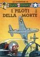 Cover of Le Avventure di Buck Danny: I piloti della morte
