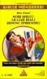 Cover of Nero Wolfe: La lega degli uomini spaventati