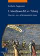 Cover of L' alambicco di Lev Tolstoj