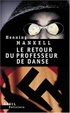 Cover of Le retour du professeur de danse