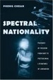 Cover of Spectral Nationality