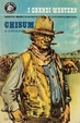 Cover of Chisum
