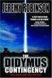 Cover of The Didymus Contingency