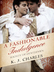 Cover of A Fashionable Indulgence