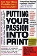 Cover of Putting Your Passion Into Print