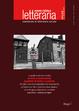 Cover of Nuova rivista letteraria - nuova serie n. 2