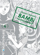 Cover of Bambi Remodeled vol. 4