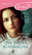 Cover of Una donna scandalosa