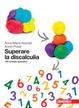 Cover of Superare la discalculia