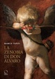 Cover of La Zenobia di don Álvaro