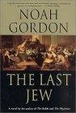 Cover of The Last Jew