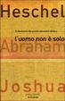 Cover of L'uomo non è solo