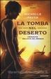 Cover of La tomba nel deserto
