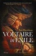 Cover of Voltaire in Exile