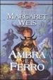 Cover of Ambra e ferro