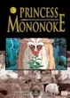 Cover of Princess Mononoke, Vol. 3
