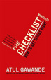 Cover of The Checklist Manifesto