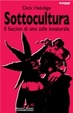 Cover of Sottocultura