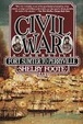 Cover of The Civil War: A Narrative, Vol. 1