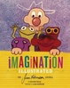 Cover of Imagination Illustrated: The Jim Henson Journals