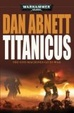Cover of Titanicus