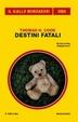 Cover of Destini fatali