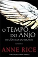 Cover of O Tempo do Anjo