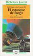 Cover of El estanque de fuego